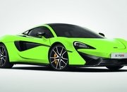 You Can Now Personalize Your McLaren Sports Series With More MSO Upgrades - image 711047