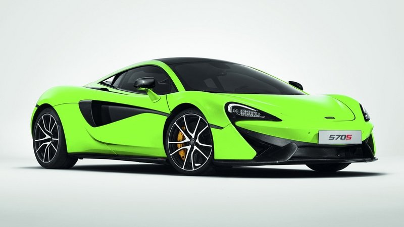 You Can Now Personalize Your McLaren Sports Series With More MSO Upgrades