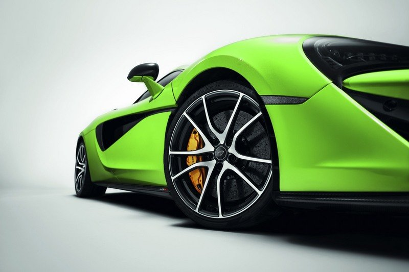 You Can Now Personalize Your McLaren Sports Series With More MSO Upgrades High Resolution Exterior - image 711041
