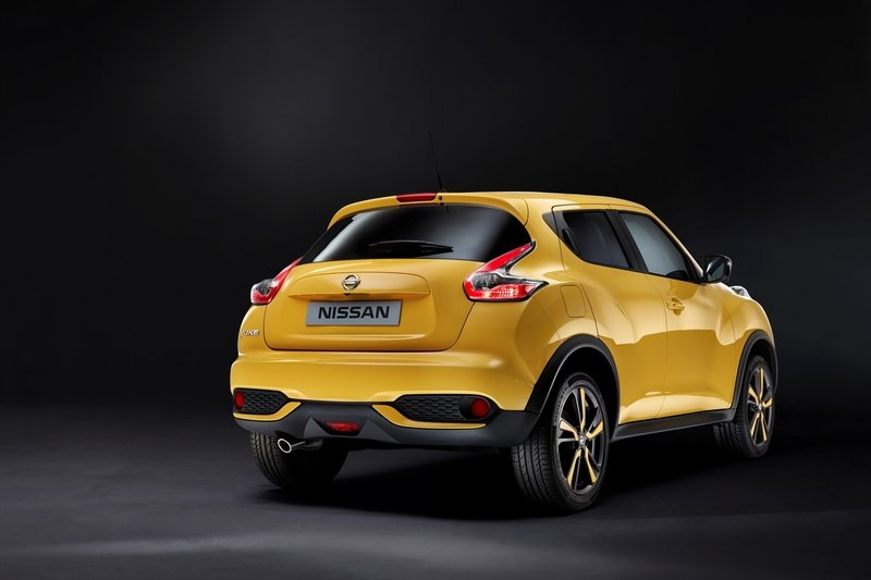 2015 Nissan Juke Exterior High Resolution - image 712286