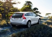 2015 Volvo V60 Cross Country - image 712583