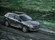 2015 Volvo V60 Cross Country - image 712582