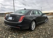 The Cadillac CT6 fails, goes out of production after only four years - image 714772