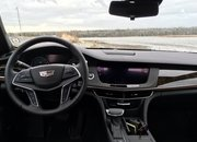 The Cadillac CT6 fails, goes out of production after only four years - image 714773