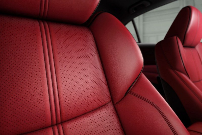 Acura Snarls at Germany with a Viciously Redesigned TLX High Resolution Interior - image 712849