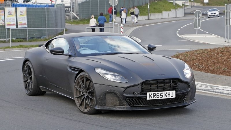 AstonMartin Cars Models Prices Reviews And News Top Speed - How much is aston martin