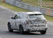 The Next-Gen BMW X5 Will Debut This Year be Sold as a 2019 Model - image 714799