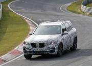 The Next-Gen BMW X5 Will Debut This Year be Sold as a 2019 Model - image 714792