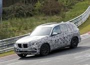 The Next-Gen BMW X5 Will Debut This Year be Sold as a 2019 Model - image 714793