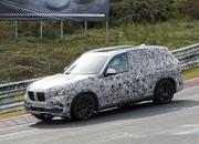 The Next-Gen BMW X5 Will Debut This Year be Sold as a 2019 Model - image 714794