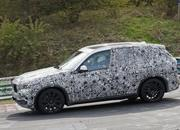 The Next-Gen BMW X5 Will Debut This Year be Sold as a 2019 Model - image 714795