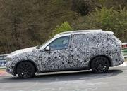 The Next-Gen BMW X5 Will Debut This Year be Sold as a 2019 Model - image 714796