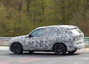 The Next-Gen BMW X5 Will Debut This Year be Sold as a 2019 Model - image 714797