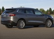 The New Enclave is Here and Puts the Competition to Shame - image 712858