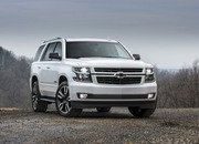 Chevy Brings the Heat with Performance-Minded Tahoe - image 712106