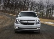 Chevy Brings the Heat with Performance-Minded Tahoe - image 712107