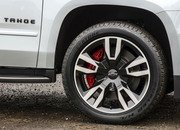 Chevy Brings the Heat with Performance-Minded Tahoe - image 712109