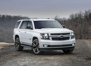 Chevy Brings the Heat with Performance-Minded Tahoe - image 712104