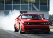 Wish, Hope, and Complain All You Want - The Dodge Demon Is Dead and Isn't Coming Back - image 713149
