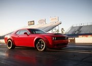 Wish, Hope, and Complain All You Want - The Dodge Demon Is Dead and Isn't Coming Back - image 713158