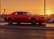 Wish, Hope, and Complain All You Want - The Dodge Demon Is Dead and Isn't Coming Back - image 713174