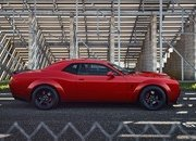 2018 Dodge Challenger SRT Demon - image 713179