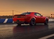 2018 Dodge Challenger SRT Demon - image 713189