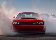 Wish, Hope, and Complain All You Want - The Dodge Demon Is Dead and Isn't Coming Back - image 713195
