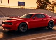 Wish, Hope, and Complain All You Want - The Dodge Demon Is Dead and Isn't Coming Back - image 712632