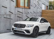 2018 Mercedes-AMG GLC63 Coupe - image 712136