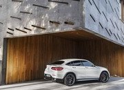 2018 Mercedes-AMG GLC63 Coupe - image 712138