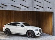 2018 Mercedes-AMG GLC63 Coupe - image 712139