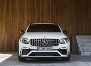 2018 Mercedes-AMG GLC63 Coupe - image 712141