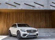 2018 Mercedes-AMG GLC63 Coupe - image 712142