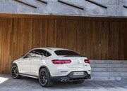 2018 Mercedes-AMG GLC63 Coupe - image 712144