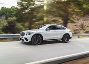 2018 Mercedes-AMG GLC63 Coupe - image 712129