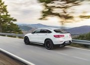 2018 Mercedes-AMG GLC63 Coupe - image 712131