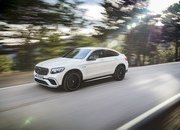 2018 Mercedes-AMG GLC63 Coupe - image 712133