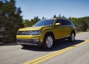 Wallpaper of the Day: 2018 Volkswagen Atlas - image 711941