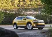Wallpaper of the Day: 2018 Volkswagen Atlas - image 711944
