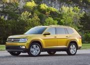 Wallpaper of the Day: 2018 Volkswagen Atlas - image 711945