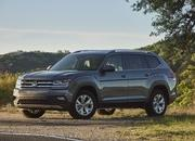 Wallpaper of the Day: 2018 Volkswagen Atlas - image 711924