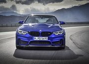 2018 BMW M4 CS - image 714153