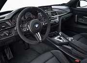 2018 BMW M4 CS - image 714187