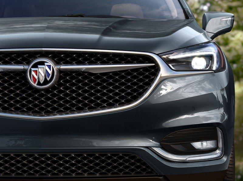 Buick Builds Itself A New Top Shelf With Avenir Sub-Brand In New York