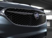 Buick Builds Itself A New Top Shelf With Avenir Sub-Brand In New York - image 713007