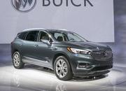 Buick Builds Itself A New Top Shelf With Avenir Sub-Brand In New York - image 713009