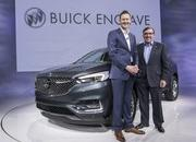 Buick Builds Itself A New Top Shelf With Avenir Sub-Brand In New York - image 712998