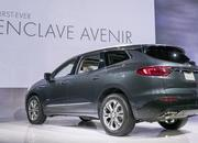 Buick Builds Itself A New Top Shelf With Avenir Sub-Brand In New York - image 712999