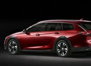 Opinion: U.S. Automakers Need to Give Wagons a Second Chance - image 712049